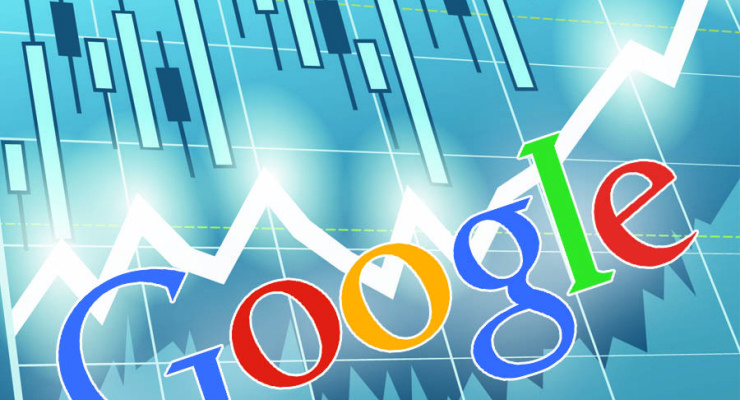 Google Releases Q2 Earnings Report