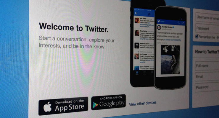Twitter Has Released A Brand New Web Design To Match Mobile Apps