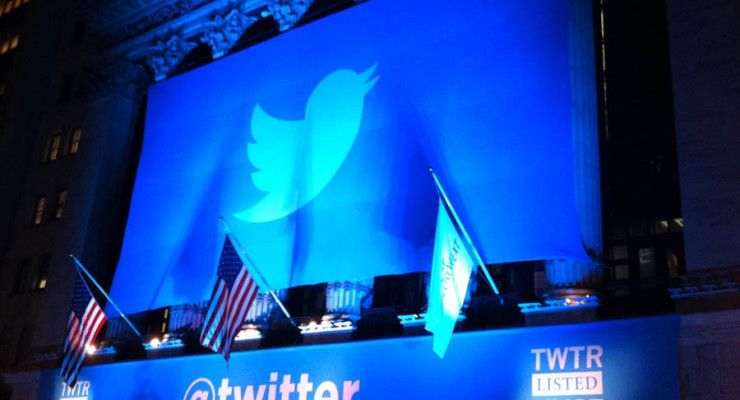 Goldman Sachs Boosts Its Share Price Target for Twitter By 41.3%