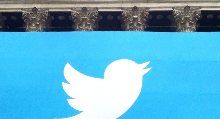 A Comprehensive Analysis of the Huge Split in Twitter's Share Price Rating