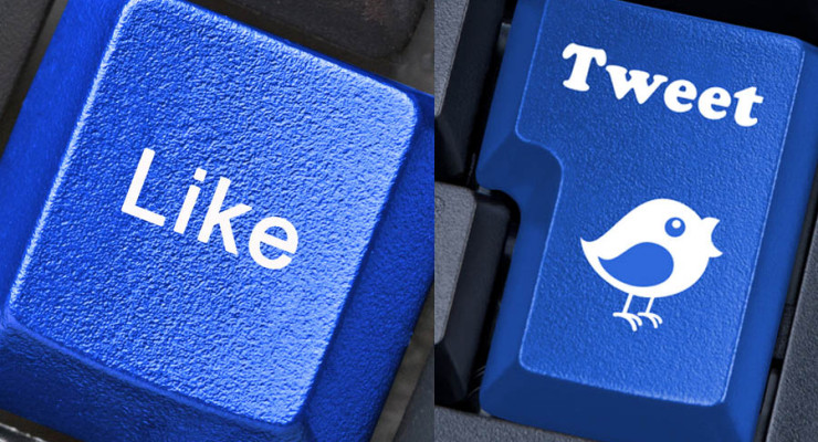 Facebook vs Twitter: Which One Can Fetch Higher Return on Investment