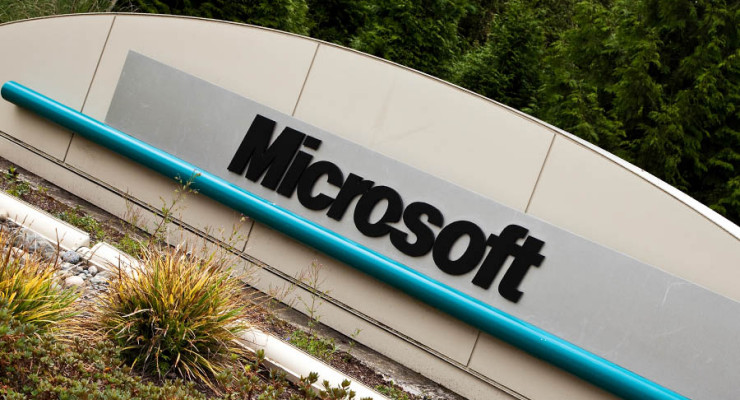 Microsoft – Worth the Wait?