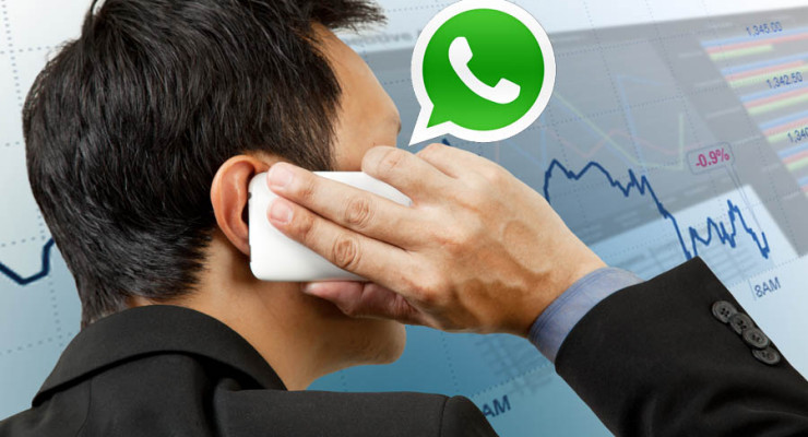 Facebook & WhatsApp Deal – Is It a Threat to The Traditional Telecom Service?