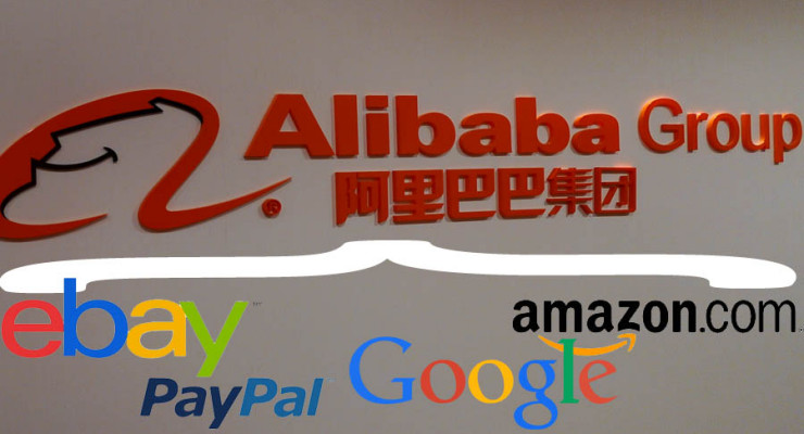 Alibaba IPO and the U.S. Market