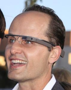 Google Glass,