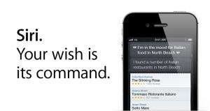 Siri, patent war, Zhizhen