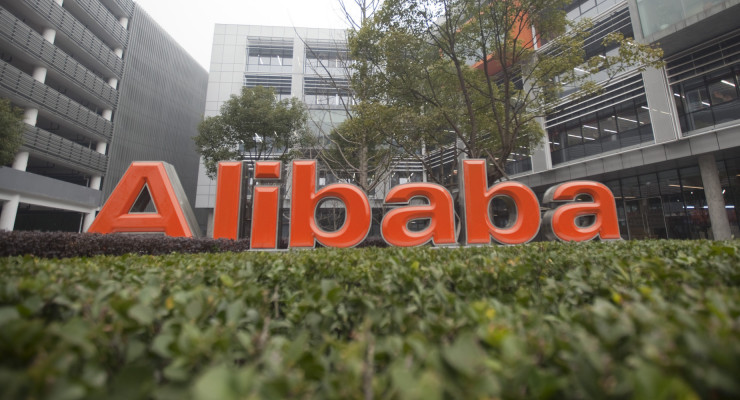 Alibaba shares roars as it make its debut at the NYSE